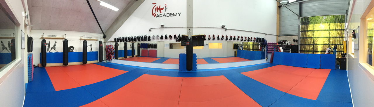 Chi Academy Sportzaal Den Bosch