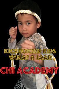 Jin-Jay Muay Thai Chi Academy