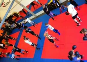 Kickboksen in Den Bosch bij Chi Academy