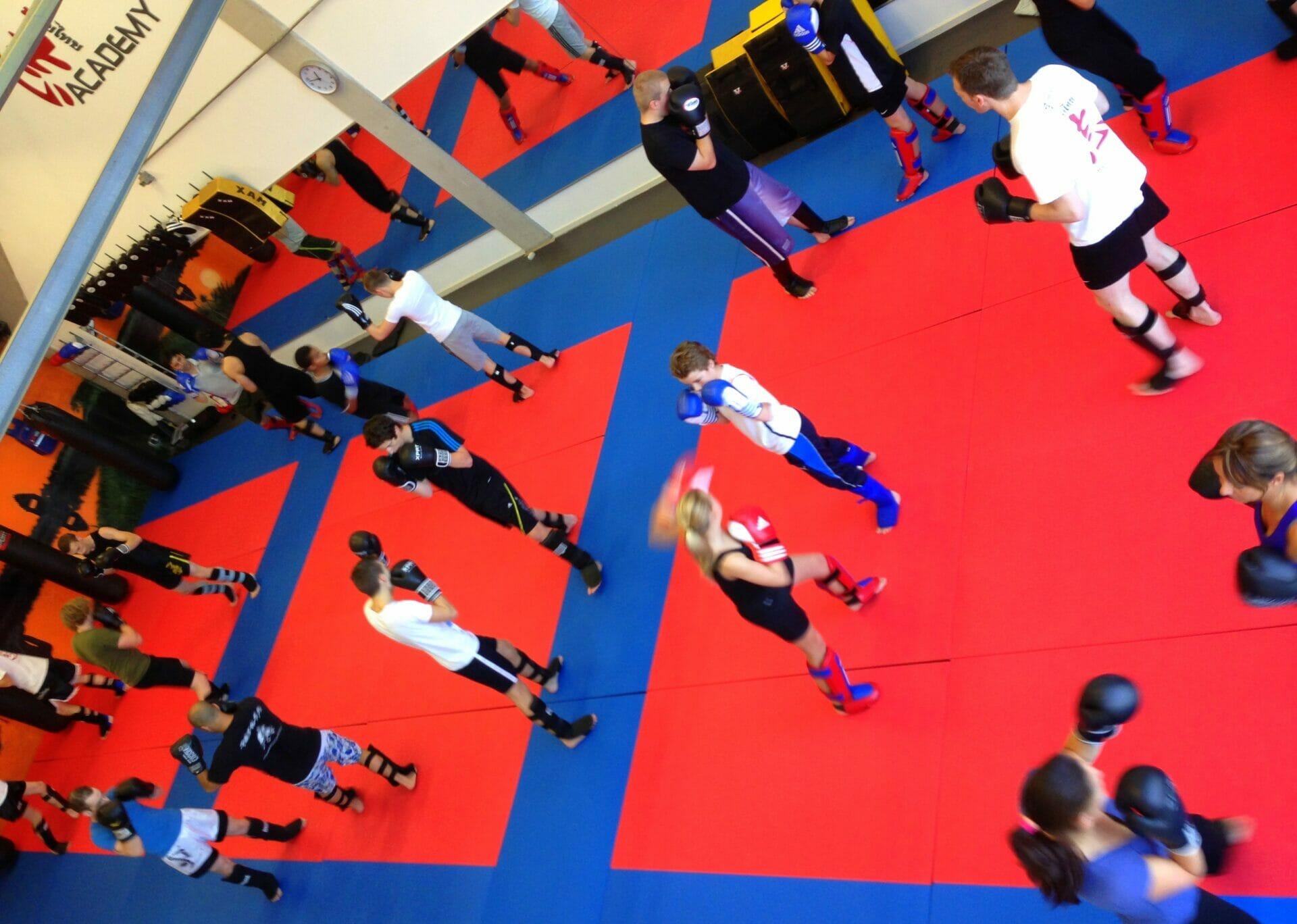 Kickboksen-Thaiboksen-Den-Bosch-Chi-Academy