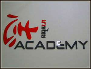 chi-academy-logo-muur