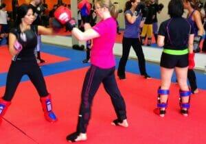 Kickboksen-Thai-boksen-Dames-Heren-Den-Bosch-Chi-Academy