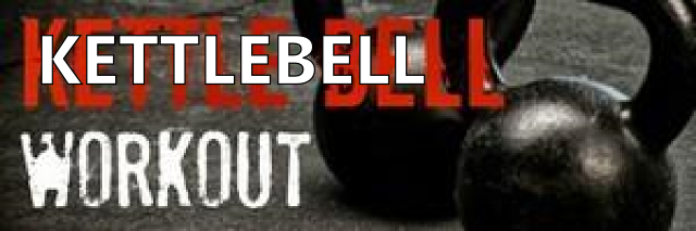 Kettlebell & Core training