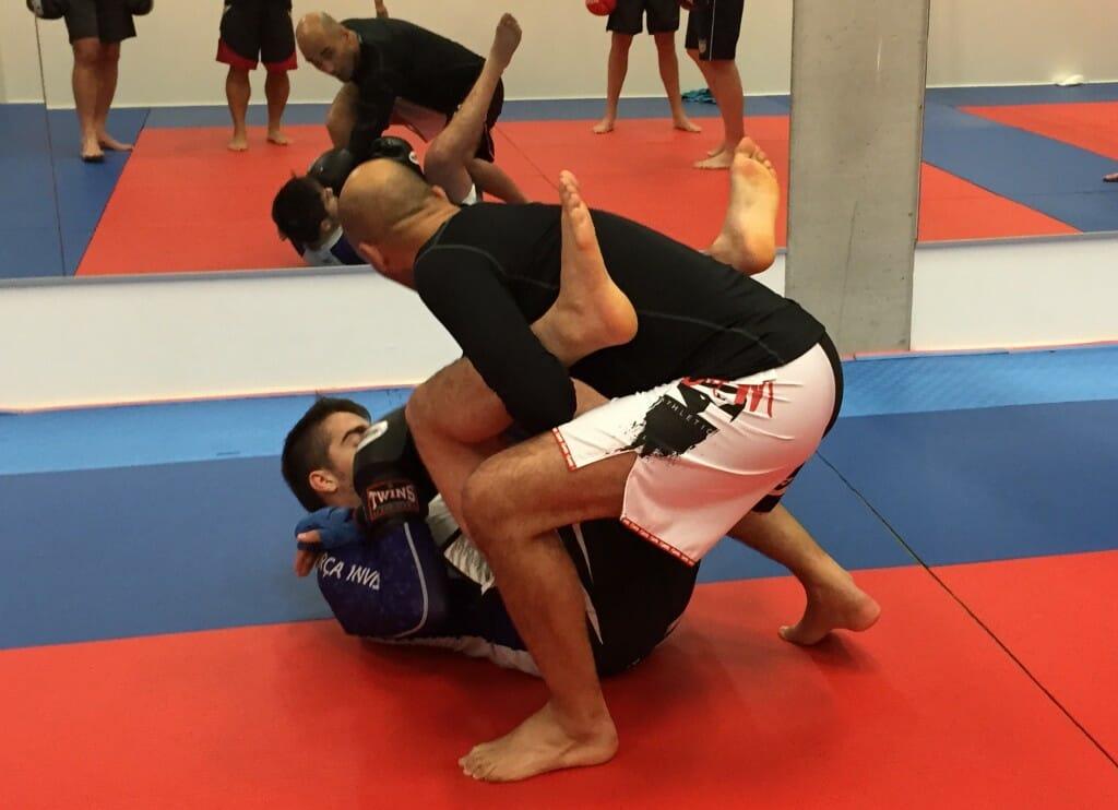 MMA-Chi-Academy-Den-Bosch