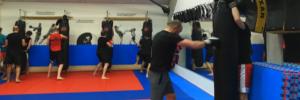 bokszaktraining, conditietraining