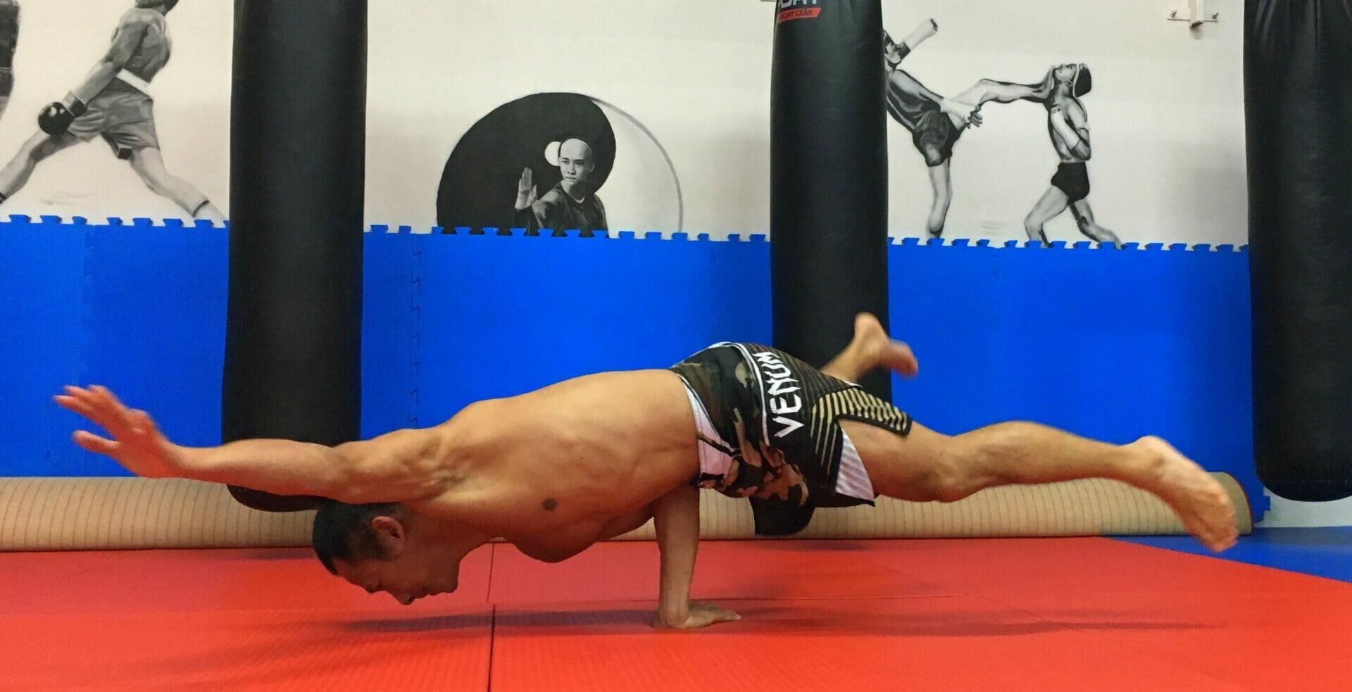 Waarom YOGA goed is voor de MMA , Muay Thai, Boxing, Fitness of Cross Fit sporters.