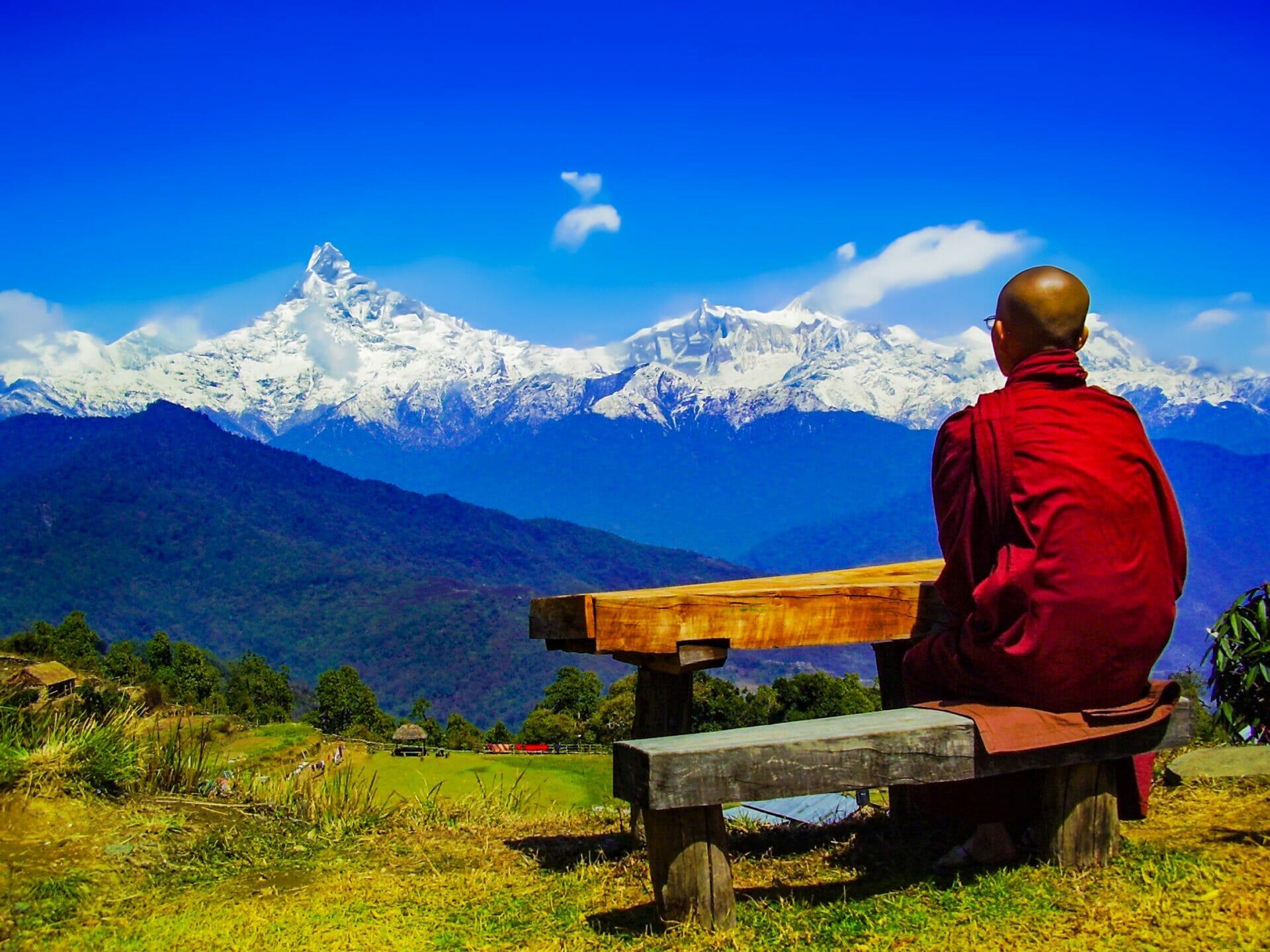 5 Redenen waarom iedereen 1x in zijn leven een Mindfulness retreat moet volgen!