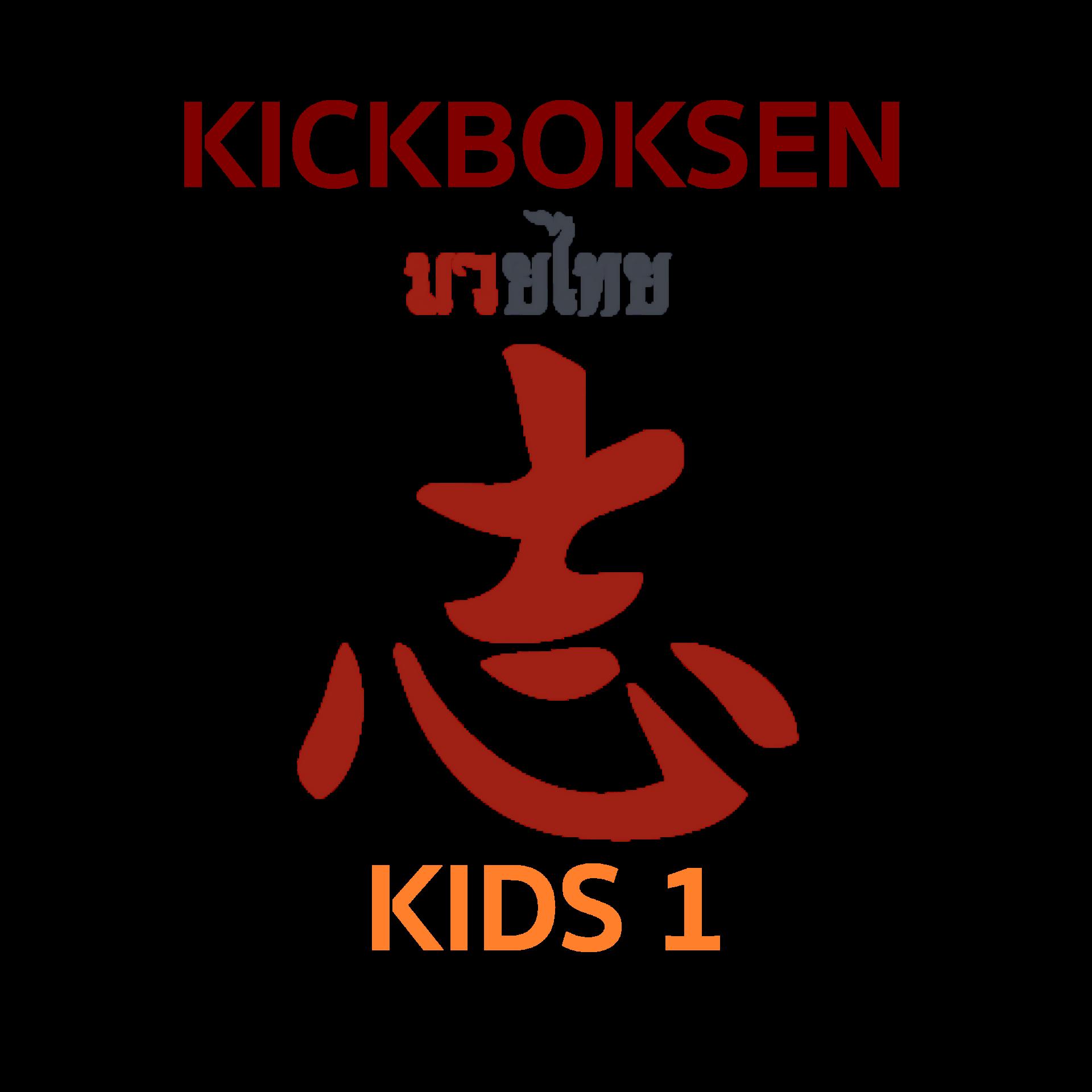 Examen Kickboksen Kids