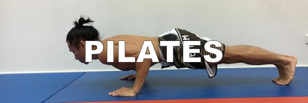 Pilates : balans, kracht, flexibiliteit