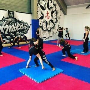 Kung Fu Kinderen, Shaolin Kids, Kung Fu Kids, Motoriek Kinderen verbeteren