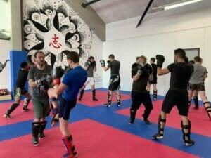 kickboksen in Den Bosch, Muay Thai in Den Bosch, leren kickboksen, kickboksen beginners, muay thai beginners