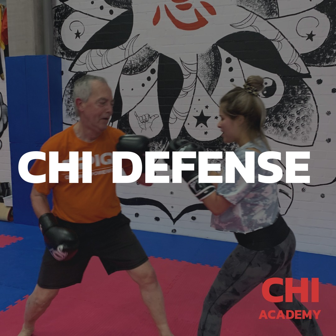 Chi-defense