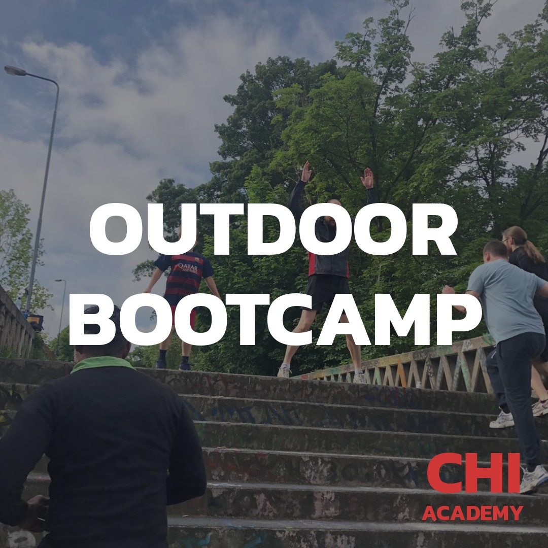Bootcamp, Outdoor Crosscamp